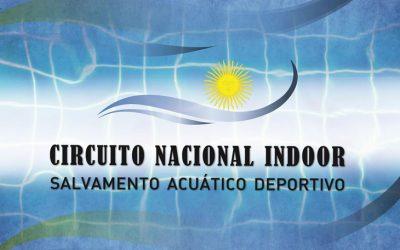Circuito Nacional Indoor Salvamento Acuatico Deportivo 2017