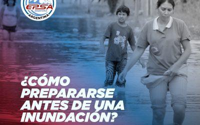 10 Actitudes Para Lidiar conInundaciones¿Qué hacer antes de una inundación?