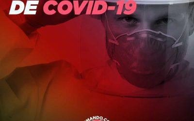 Lo que hay que saber sobre RCP en tiempos de COVID-19