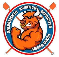 Salvamento Deportivo AMGAA Lanus