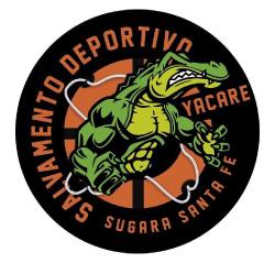 YACARÉ (SUGARA Santa Fe)