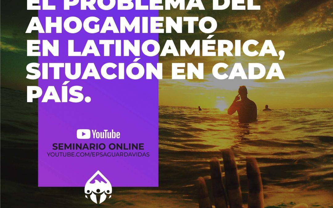 LUPA – «Latinos Unidos para la Prevención del Ahogamiento».