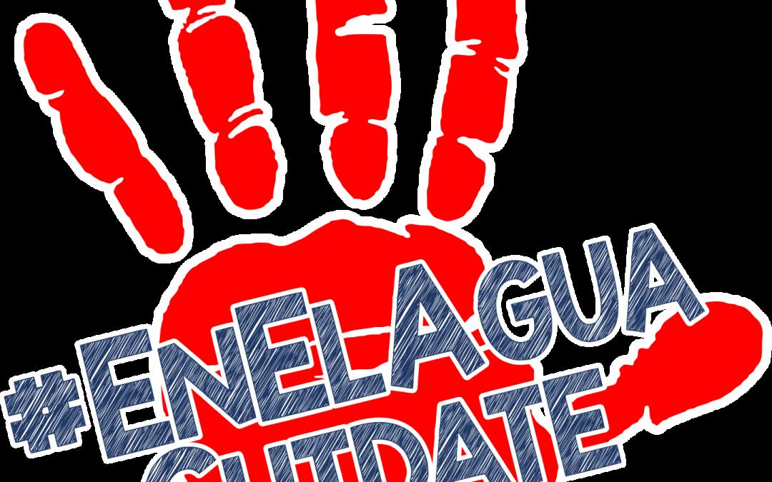 #EnElAgua Cuidate – Recursos para docentes.