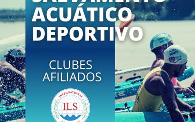 Clubes de Salvamento Acuático Deportivo en Argentina