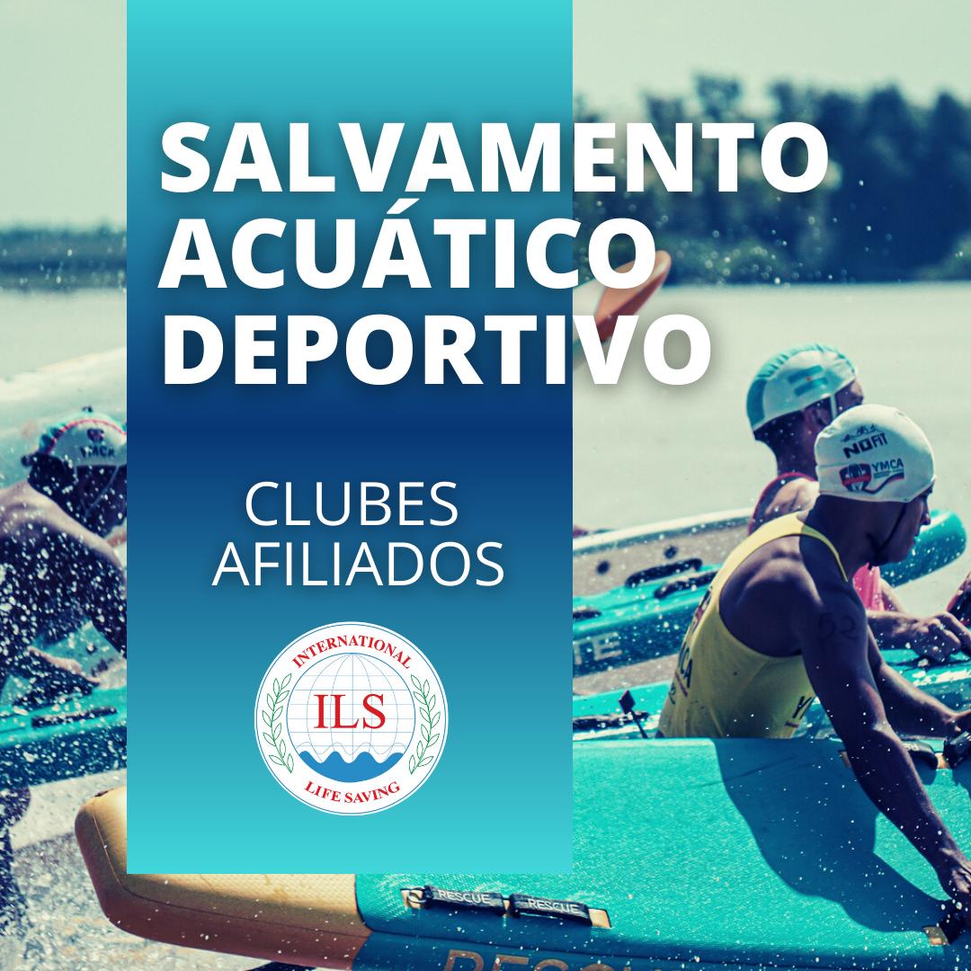 Clubes de Salvamento Acuático Deportivo