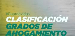 EPSA - Clasificación Grados de Ahogamiento
