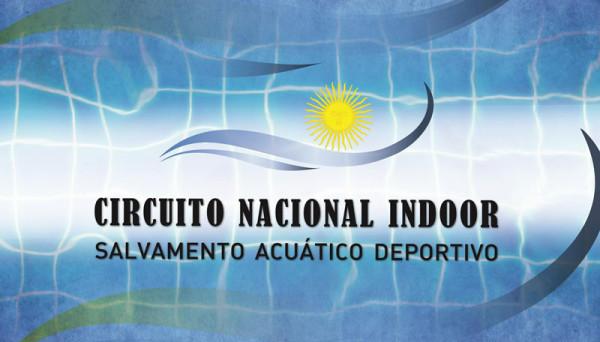 Circuito Nacional Indoor
